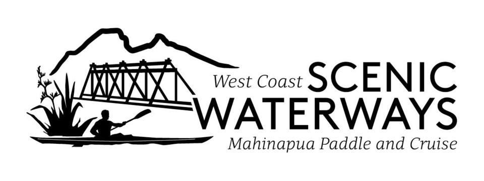West Coast Scenic Waterways